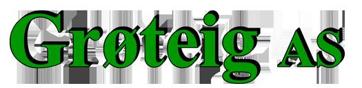 Grøteig AS - Annleggsgartnermester