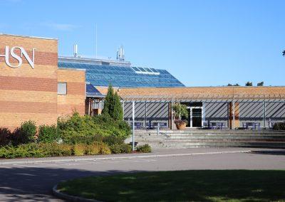 Høgskolen i Sørøst-Norge